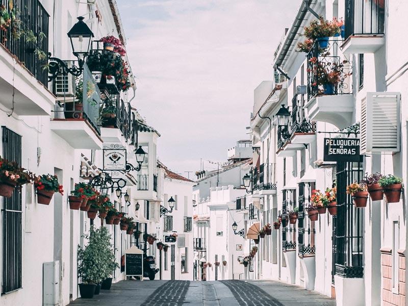 Expatriate Insurance - Spain